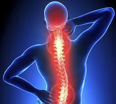 Les indications de la somatopathie : mal de dos, lombalgie